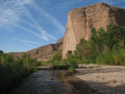 Beaver Dam Wash