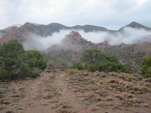 Reveille Peak