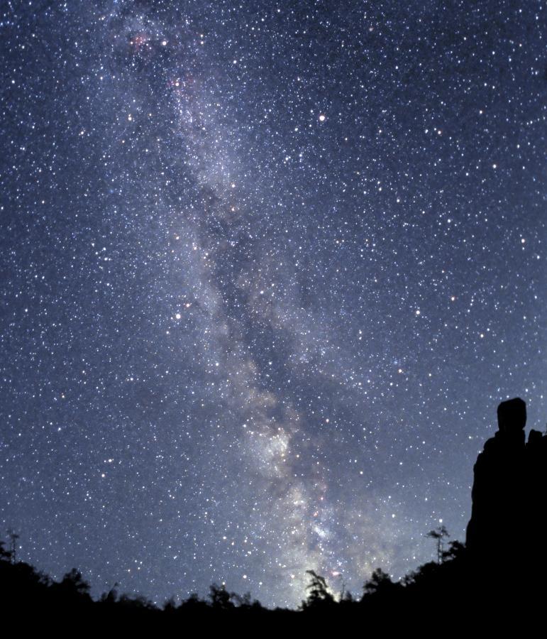 desert night sky   SouthwestDesertLover