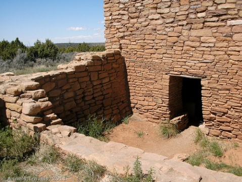 Lowry Pueblo, Canyons of the Ancients