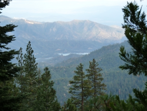 Whiskeytown-Shasta-Trinity National Recreation Area