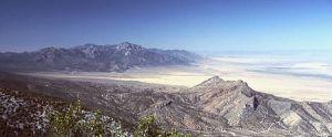 Quinn Canyon Range