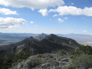 Worthington Peak NV