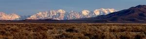 Mt Nebo Panorama