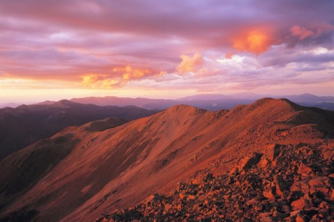 wheeler-peak-wilderness-sunset
