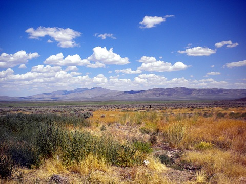 Interstate 80, Great Basin