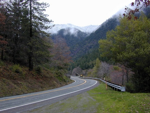 Highway 96