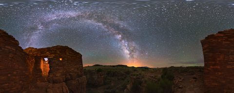 arizona-lomaki-pueblo-wupatki-nm-dark-sky-and