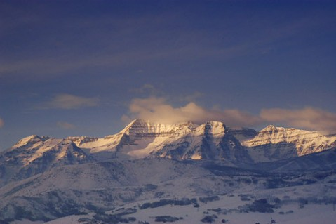 east-side-of-mt-timpanogos