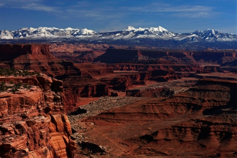 Canyonlands LaSalle