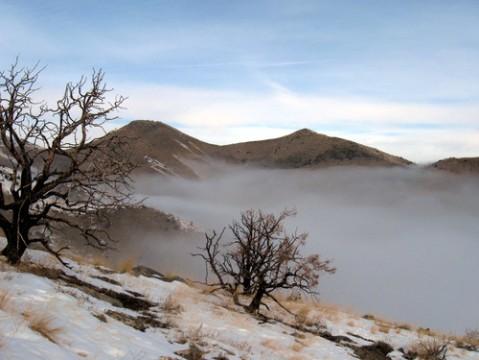 Craner Peak