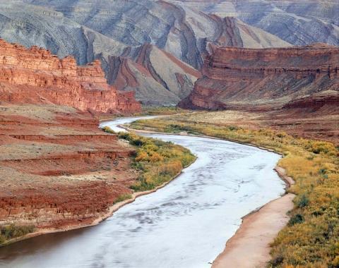 San-Juan-River-Utah