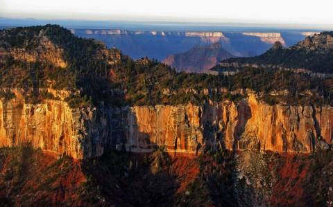 GC North rim 2
