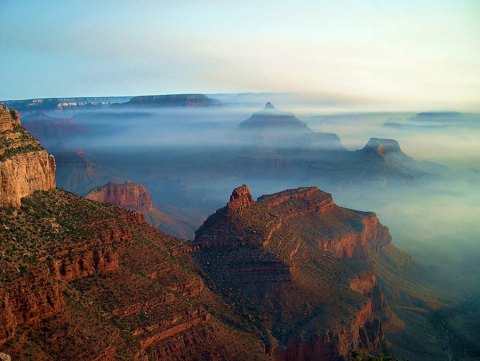 Grand Canyon North Rim Southwestdesertlover