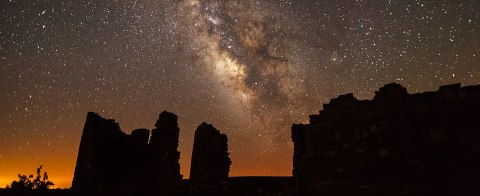 Hovenweep-Castle-at-Night-Landscape1-Jacob-W-Frank