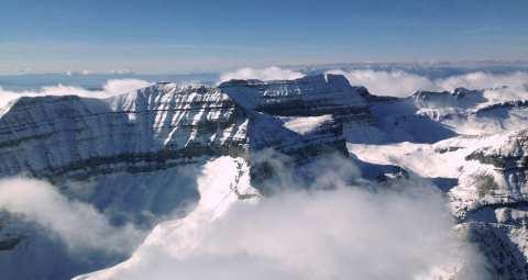 Mt. Timpanogos 2