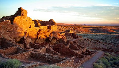 Wupatki-National-Monument