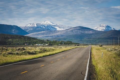 State Road 150, Utah