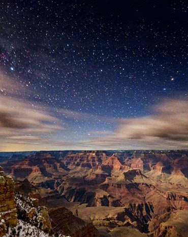 2018 Grand Canyon Star Party