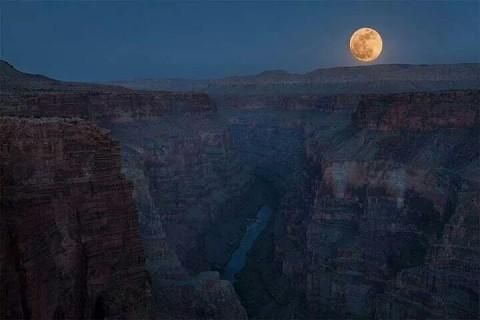GC moon