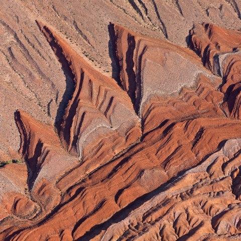 Utah Comb Ridge