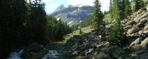 Uncompahgre Wilderness