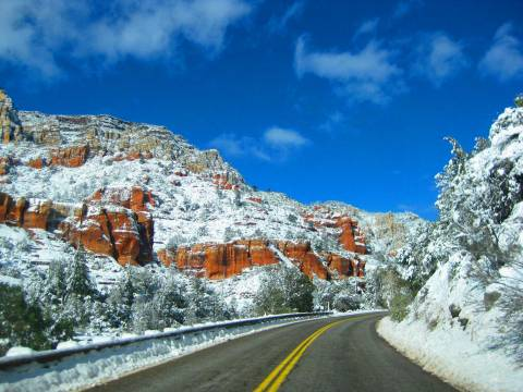 into Sedona from Oak Creek Canyon.jpg