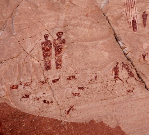 Horseshoe Canyon 06 2010